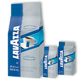 Click Here to add Lavazza Dark Roast Filter Coffee Case of 6 to your order
