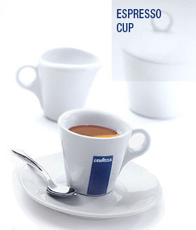 Lavazza Coffees