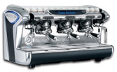 Cimbali Faema traditional espresso machines